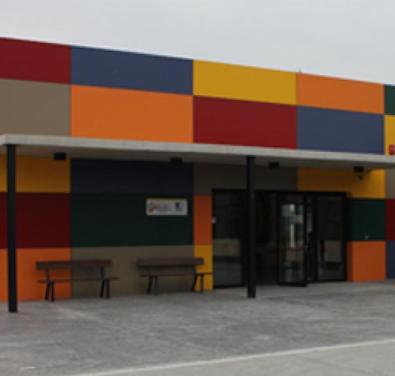 APANDIS, Centro de atención a personas con discapacidad intelectual