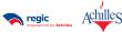 Registro REGIC Nº 550.039 para los servicios de contratación general y gestión de proyectos.
