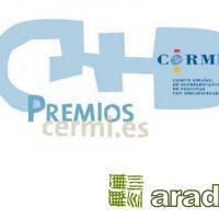 """Galardonada la campaña """"X Solidaria"""" en los Premios CERMI 2016"""
