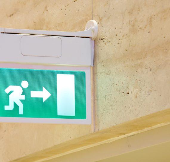Planes de autoprotección y de emergencia en edificios públicos